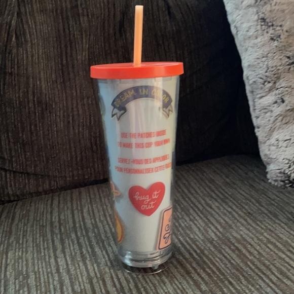 Starbucks Tumbler (Personalize) Never Used
